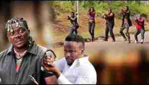Video: THE VIRUS CALLED CYRUS SEASON 2 - ZUBBY MICHAEL Nigerian Movies   2017 Latest Movies   Full Movies